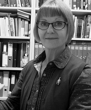 Barbara Wienecke - Image: Barbara Wienecke