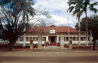 Barcaldine Shire Hall & Offices (1990).jpg