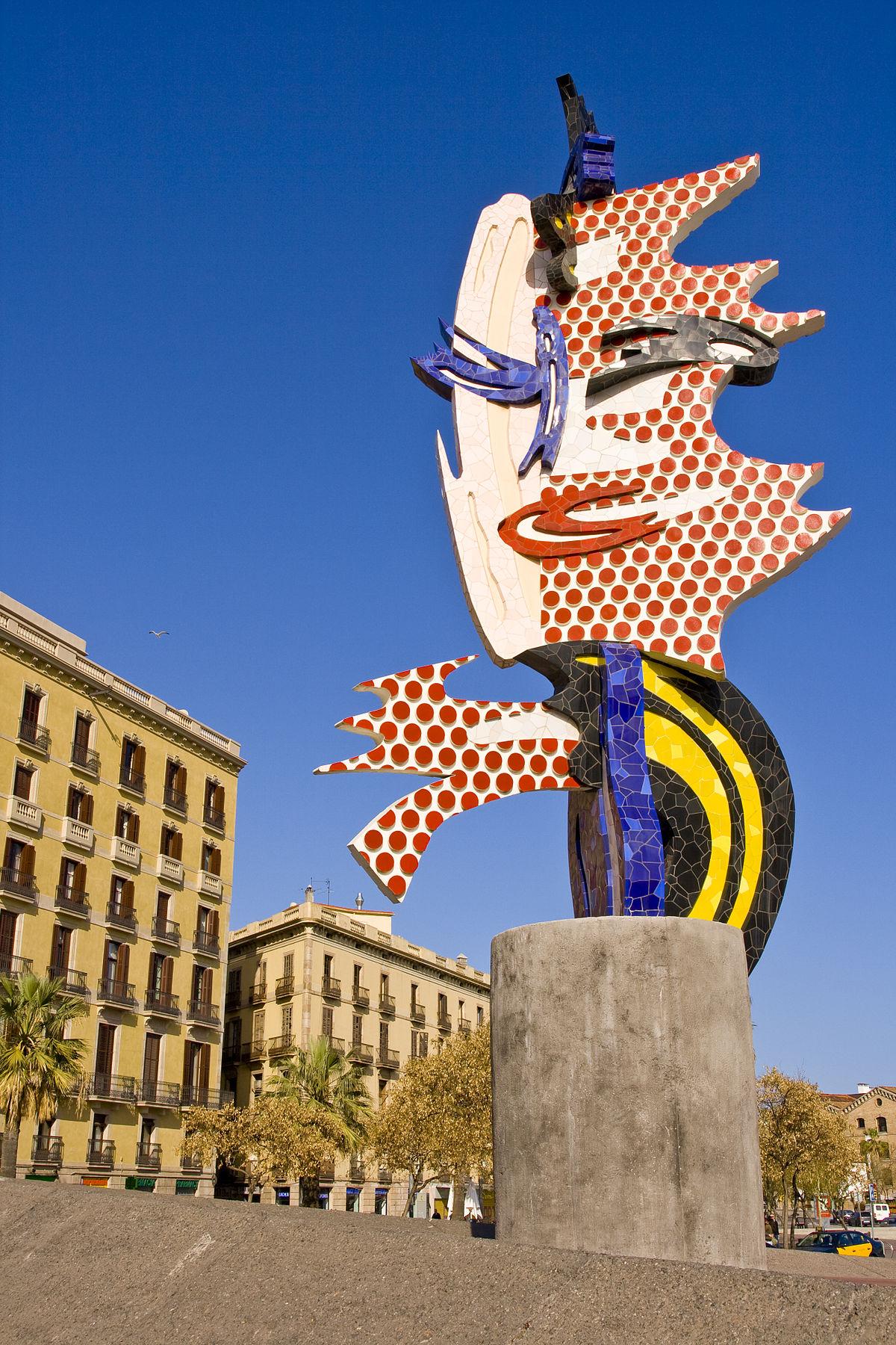 7c2ad175ce6 El Cap de Barcelona - Wikidata