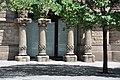"Barcelona (Eixample). Terrades house aka House of spires (""Casa de les punxes""). 1903-1905. Josep Puig i Cadafalch, architect (19615169261).jpg"