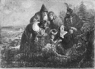 Anno 1477. Karel de Stoute sneuvelt bij Nancy