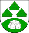 Coat of arms of Bargenstedt
