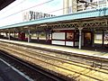Barking railway station - DSC06990.JPG