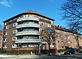 Barmbek-Nord, Hamburg, Germany - panoramio (43).jpg