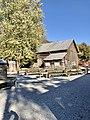Barn, James Clark Farmstead, Anderson Township, OH - 49235510046.jpg