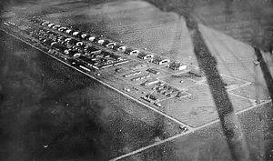 Barron Field - Barron Field, Texas, 1918