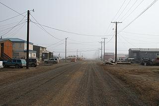 Utqiagvik, Alaska City in Alaska, United States