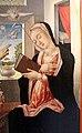 Bartolomeo vivarini, annunciazione ,1472 (modugno, maria santissima annunziata) 05.JPG