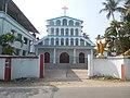 Baruipur, Roman Catholic Cathedral.JPG