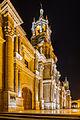 Basílica catedral, Arequipa, Perú, 2015-08-02, DD 70-72 HDR.JPG