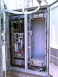 Base Transceiver Station Wikipedia