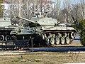Base militar El Goloso, Madrid, España, 2018 04.jpg