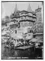 Bathing Ghat, Benares 28586u.tif