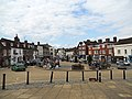 Battle - town centre - geograph.org.uk - 2050374.jpg