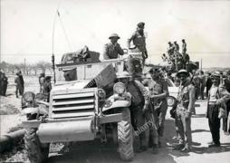 Battle of Karameh aftermath 1
