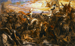 Battle of Varna 1444