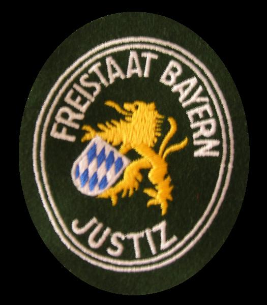 File:Bayerische Justiz-Ärmelabzeichen.png