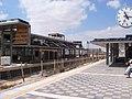 Be'ersheva Tzafon Train Station 3.jpg