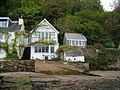 Beach End Cottage, Dittisham - geograph.org.uk - 269175.jpg