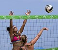 Beach Volleyball - ECSC East Coast Surfing Championships Virginia Beach women (37022016061).jpg