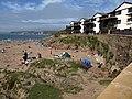 Beach at Bigbury-on-Sea - geograph.org.uk - 1475018.jpg