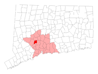 Beacon Falls, Connecticut Town in Connecticut, United States