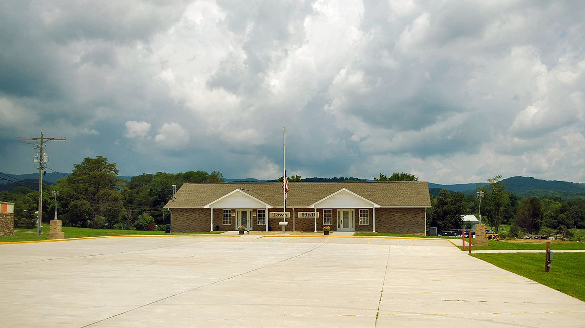 Bean Station, Tennessee - Wikipedia