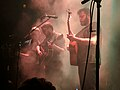 Bear's Den at Bowery Ballroom 2017 3.jpg