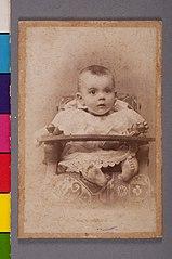 Bebê Anônimo