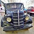 Bedford K series, National Road Transport Hall of Fame, 2015.JPG