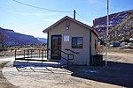 Bedrock, Colorado, United States Post Office, January 2019.jpg