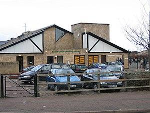 Beech Green Primary School Quedgeley.