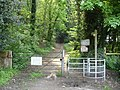 Beeston - the Sandstone Trail - geograph.org.uk - 804850.jpg