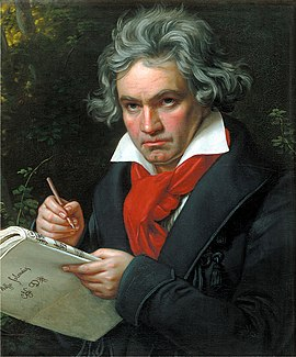 Zanimljivosti i biografije poznatih licnosti 270px-Beethoven