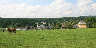 Comment aller à Beidweiler en transport en commun - A propos de cet endroit