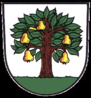 Beimerstetten - Image: Beimerstetten Wappen