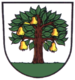 Coat of arms of Beimerstetten