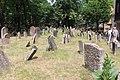Beit Kevaroth Jewish cemetery Prague Josefov IMG 2779.JPG