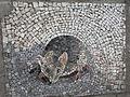 Belgrade zoo mosaic0455.JPG