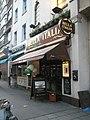 Bella Italia and Pizza Express, Victoria - geograph.org.uk - 1558672.jpg