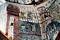 Belling(100)Tårnfagets vestvæg, Kongen og dronningen ser til fra borgen.JPG