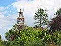 Bells of Holy Trinity Church, Potten End - geograph.org.uk - 43697.jpg