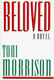 <i>Beloved</i> (novel) 1987 novel by Toni Morrison