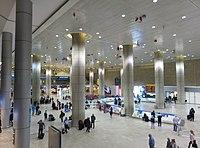 Ben Gurion International Airport - 2018-11-02 - IMG 1841.jpg