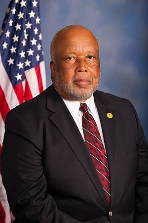 United States congressional delegations from Mississippi - Image: Bennie Thompson official photo