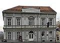 Beograd Hotel Nacional Pariska 9.jpg