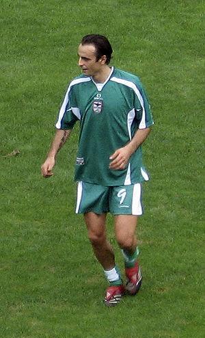 2008–09 Tottenham Hotspur F.C. season - Dimitar Berbatov joined Manchester United within moments of the summer transfer window's closure