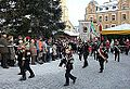 Bergparade in Stollberg. Erzgebirgskreis. IMG 0868BE.jpg