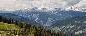 Bergtocht van Tschiertschen (1350 meter) naar Ochsenalp (1941 meter) 006.jpg