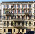 Berlin, Kreuzberg, Fidicinstrasse 19, Mietshaus.jpg